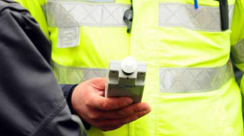 Șofer băcăuan prins beat în trafic, de două ori în aceeași zi, în județul Neamț