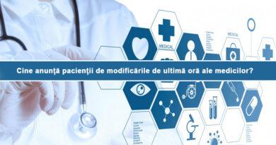 Sistemul medical din Piatra Neamț bolnav de nepăsare
